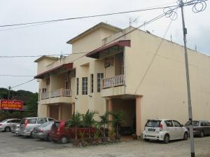 Rose Garden Inn, Kota Bharu.